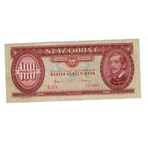 Argentvs * Hungria Billete De 100 Forint 1984 - P#171g