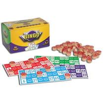 Bingo Bisonte 96 Cartones
