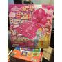 Loteria- Bingo- Disney Princesas Con Bolillero Tapimovil