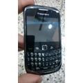 Blackberry 9300 - Muy Buen Estado - Liberado Movistar