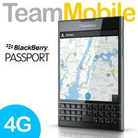 Blackberry Passport 3g Lte 4g Ram 3gb Apps Android En Stock!
