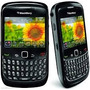 Celular Blackberry Curve 8520 Wi-fi Bluetooth Libre