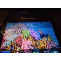 Celular Blackberry8520 Curve Liberado Solo Por Tres Dias