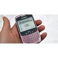 Blackberry Curve 8520 Rosa Wifi Cam 2mpx Libre Para Todas