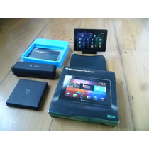Blackberry Palybook 32 Gb Con Detalle Leer Bien