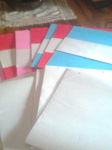 Block Hojas Canson Blancas N° 5
