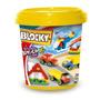 Blocky Balde Nene 200 Piezas! De Los Fabricantes De Rasti