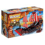 Blocky Piratas X 560 Pzas + 4 Muñecos Articulados