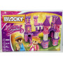 Blocky Castillo Encantado 860 Piezas 73310646 Origial Dimare