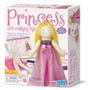 4m Kit Manualidades Para Crear Tu Propia Princesa