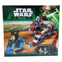 Star Wars Simil 2 Modelos Jugueteria Palermo Toys