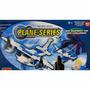 Planes Series Bloques Legocompatible Aviones Policia
