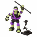 Tortugas Ninja Stealth Tech Donatello Playmates 12cm