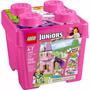 Lego Juniors 150 Piezas Castillo De Princesas Facil De Armar