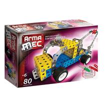 Armamec Armar Juegos Didacticos Mecano Encastre Microcentro