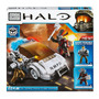 Mega Bloks Halo Auto Policia 97452 Patrullero Bloque Juegos