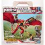 Transformers Beast Dragon Hasbro 199 Piezas