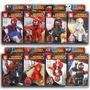 Hombre Araña Super Héroes Avengers Minifiguras X8 Calaz Toys