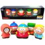 South Park Stan Kenny Cartman Butters Kyle X 5 Figuras
