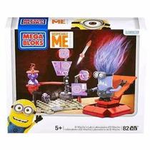 Mega Bloks Despicable Me Minions Made El Macho
