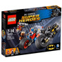 Lego Avengers 76053 Batman Gotham City Chase Nuevo En Stock