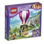Lego Friends 41097 Heartlake Hot Air Balllon