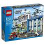 Lego City 60047 Estacion De Policia Original Lego En Stock!