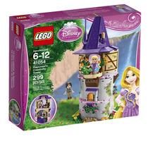 Lego Friends Torre De Lego Disney Princess Rapunzel 41054