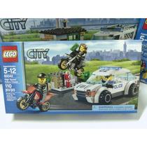 Lego City 60042 High Speed Police Chase Envio Sin Cargo Caba