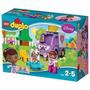 Lego Duplo 10605 - Dra Juguetes - Rosie The Ambulance 16 Pcs