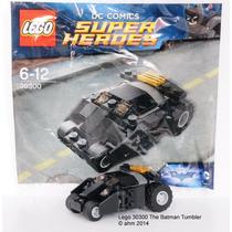 Lego 30300 Tumbler Batimovil Polibag 100 % Original