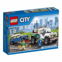 Lego City 60081 Entregas Gratis En Caba