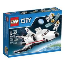 Lego 60078 Utility Shuttle Juguetería El Pehuén