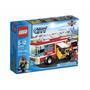 Lego City 60002 Camion De Bomberos Original