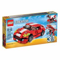 Lego Creator 31024 Roaring Power Original