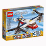 Lego Creator 3 En 1 Avion De Aventuras Int 31020