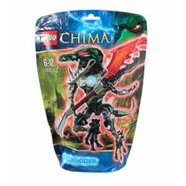 Lego® Chima Chi Cragger 70203 Original Nuevo