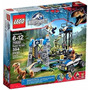Lego Jurassic World Raptor Escape #75920