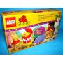 Lego Duplo 2982 Disney Winnie Pooh Igor Torta Manta Suiza