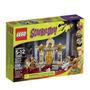 Lego 75900 Scooby - Doo Mummy Museum Juguetería El Pehuén