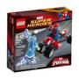 Lego Spiderman 76014. Nuevo Caja Cerrada, Excelente Regalo!