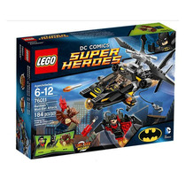 Lego Super Heroes 76011 Batman