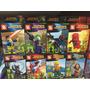Minifiguras Muñecos Super Heroes X8 Sy178 Wason. Flash