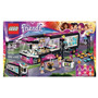 Lego Friends Pop Star Tour Bus 41106 L Mas Nuevo De Lego