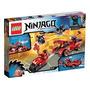 Lego Ninjago Art 70727