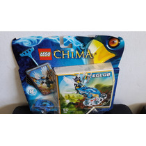 Lego Chima 70105- Nest Dive Nuevo Original