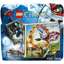 Lego Chima Speedorz Razor 100 % Original!novedad!!oferton!!