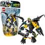 Lego Hero Factory Flyer Beast Vs. Breez - 44020 Liquidacion