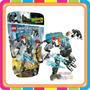Lego 44017 Hero Factory - Maquina Congeladora - Mundo Manias