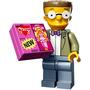 Lego Simpsons Series 2 Smithers Nuevo!!!